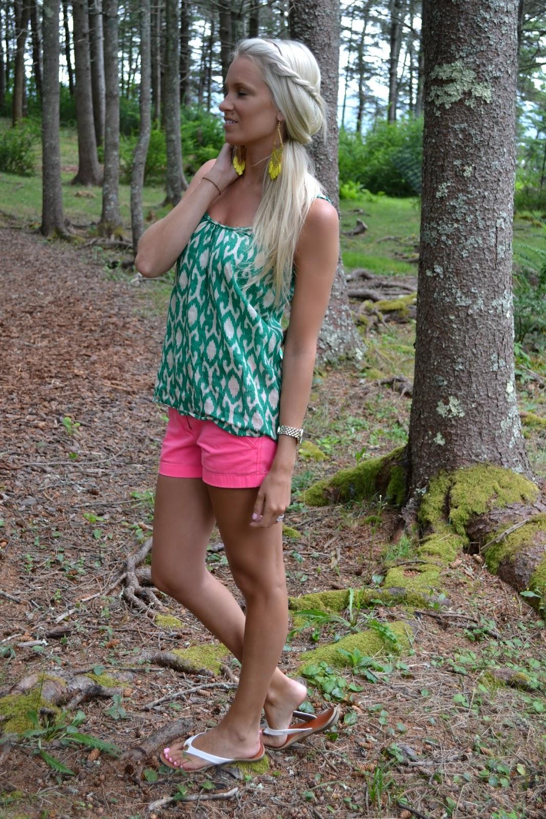 Emerald Woods Mckenna Bleu