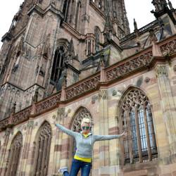 France – Strasbourgh