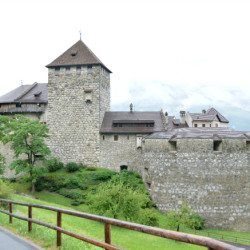 Switzerland/Liechtenstein/Austria
