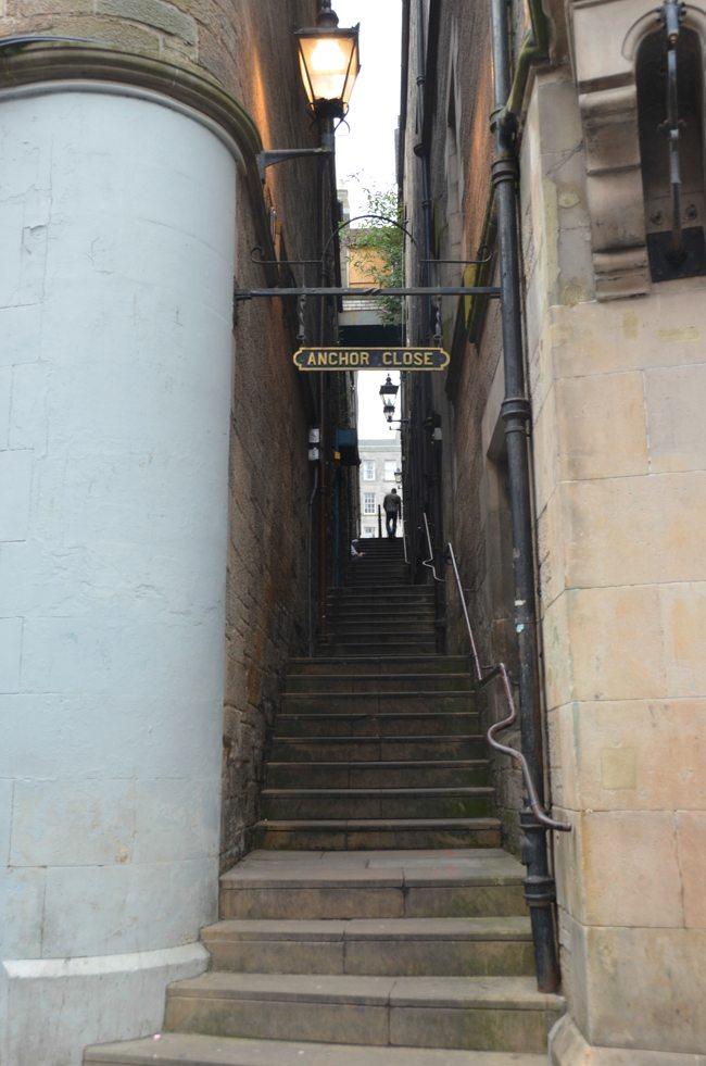 Uk Edinburgh Scotland Mckenna Bleu