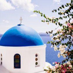 Greece – Oia, Santorini