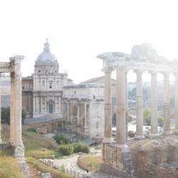 Italy – Rome