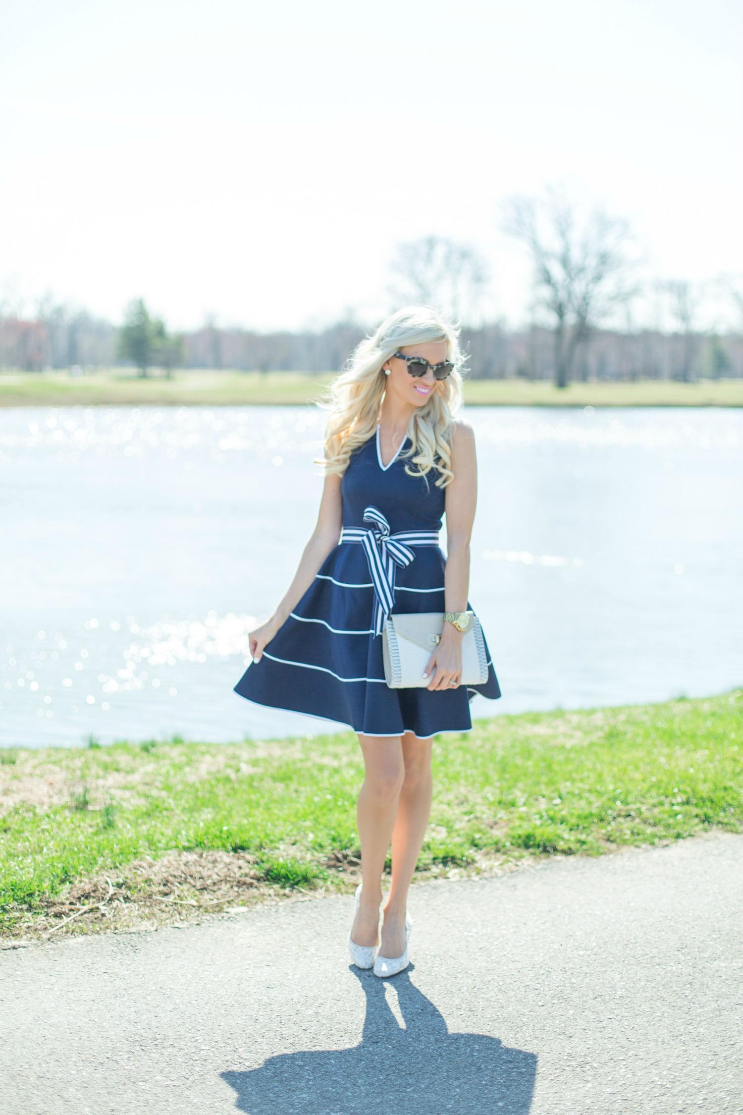 Polo Dress A Giveaway Mckenna Bleu
