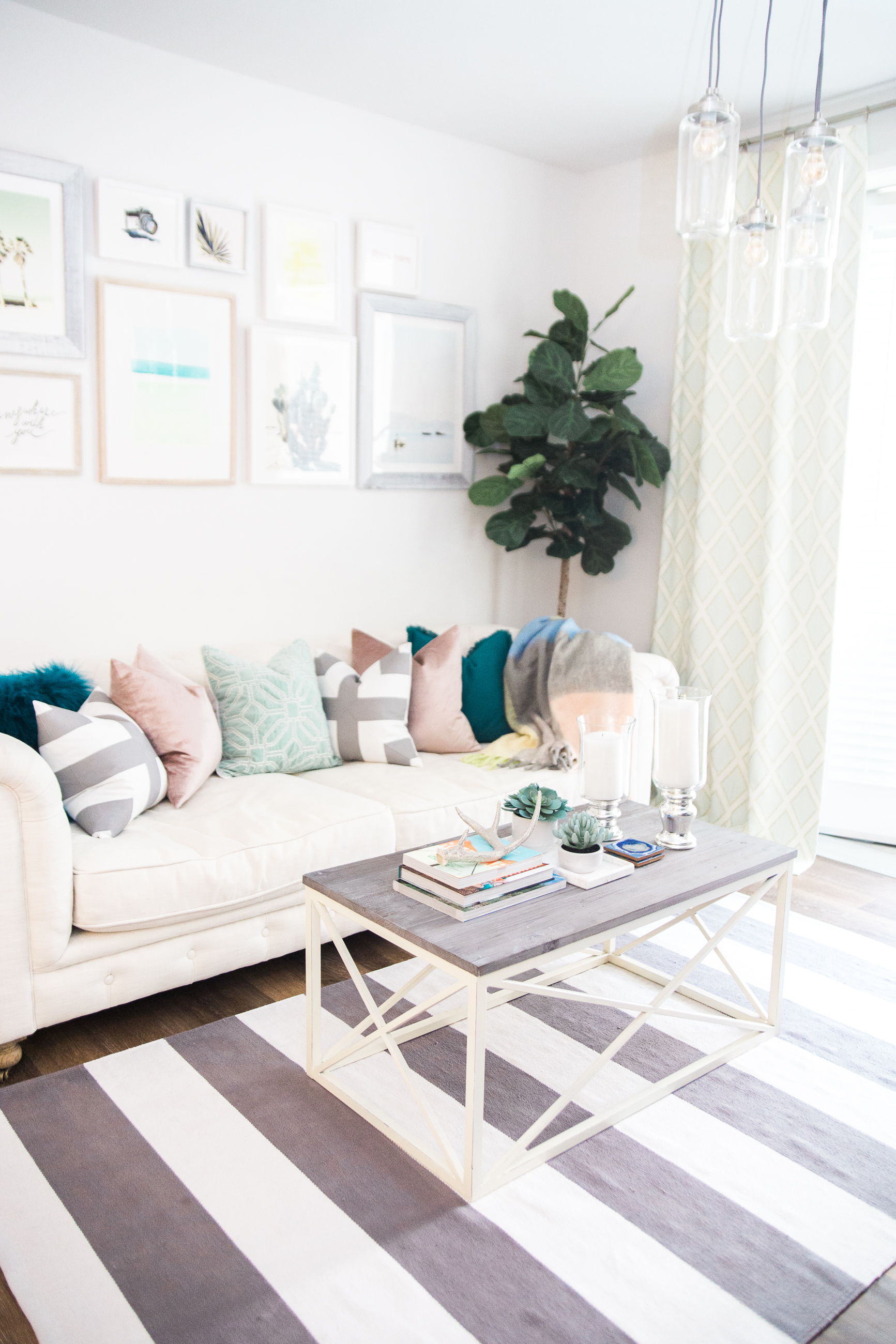 California Home Tour Mckenna Bleu