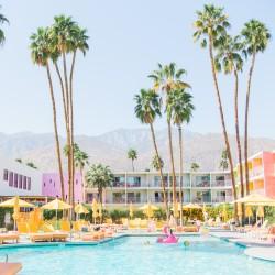 CA – Palm Springs