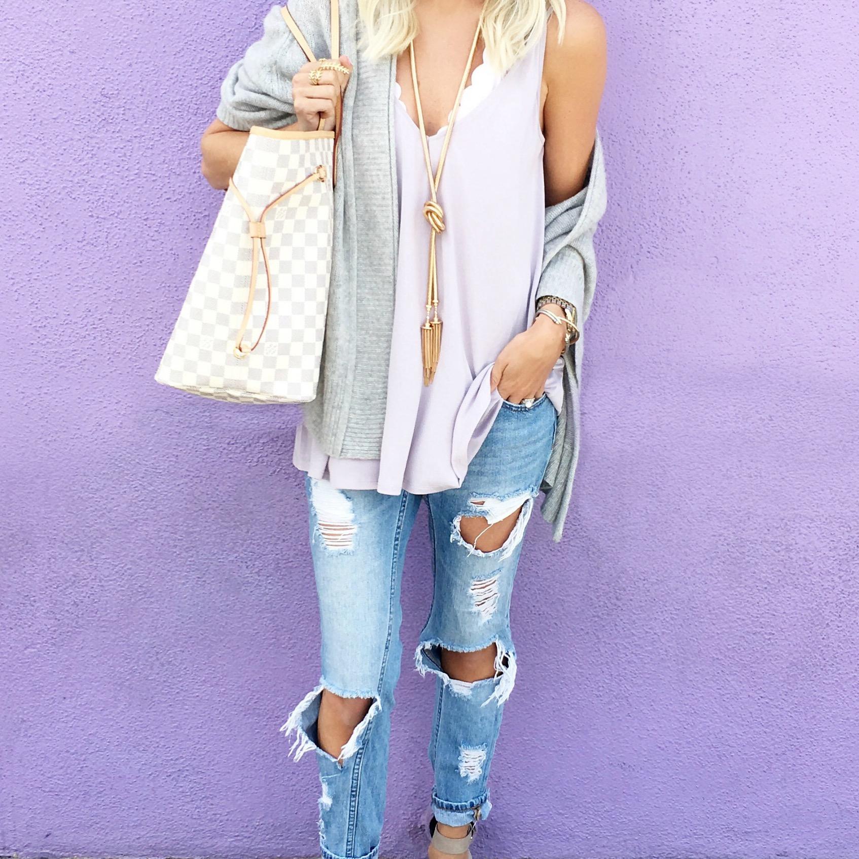 fcef23a26af Instagram Outfit Roundup - McKenna Bleu