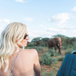 South Africa – Madikwe Game Reserve