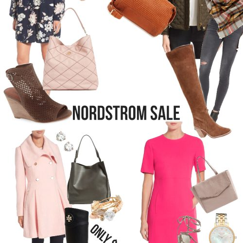 The Nordstrom Sale