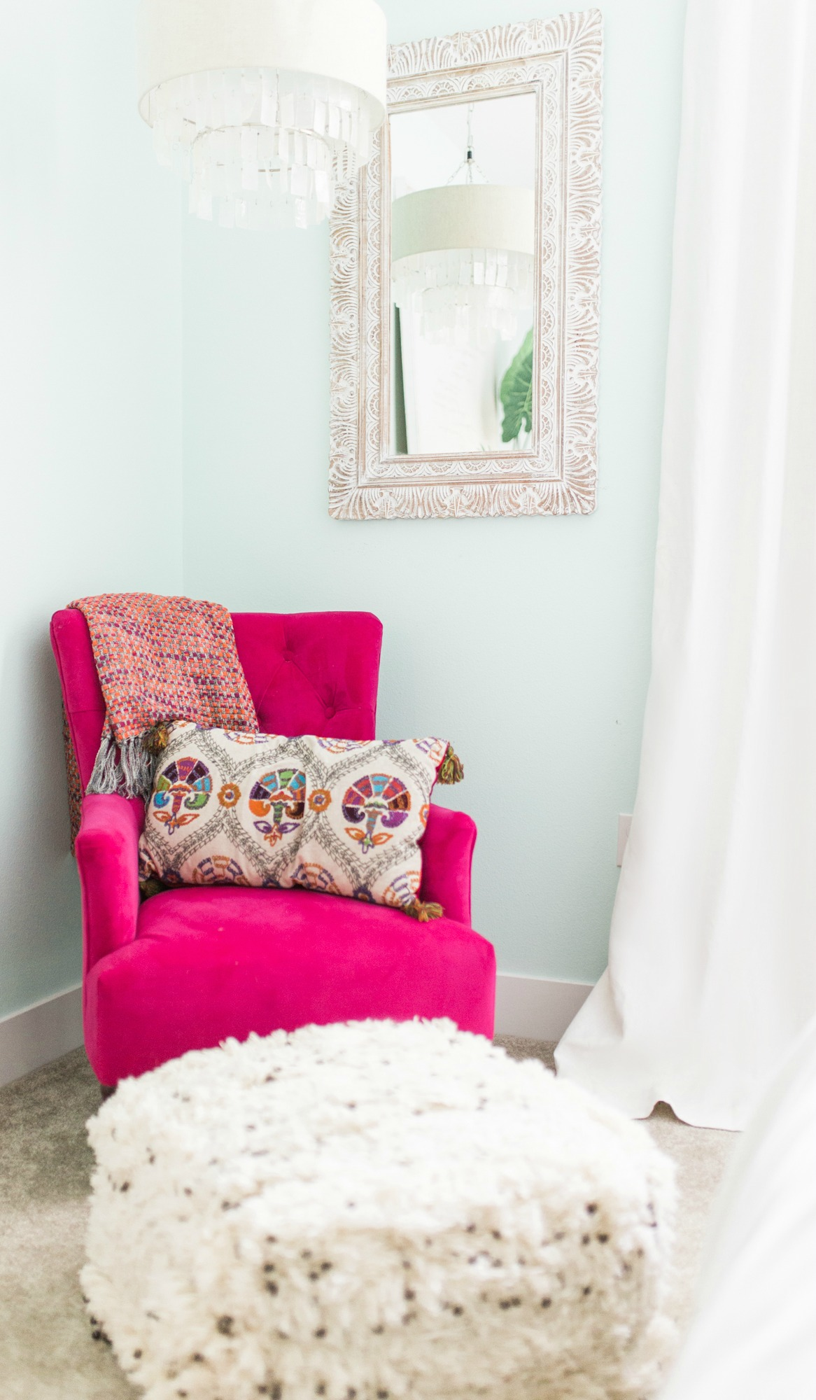 bedroom refresh with world market mckenna bleu