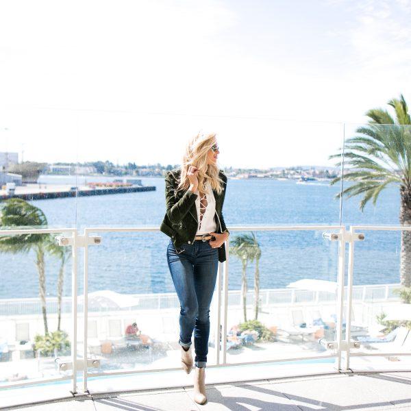 San Diego, California Hilton Bayfront