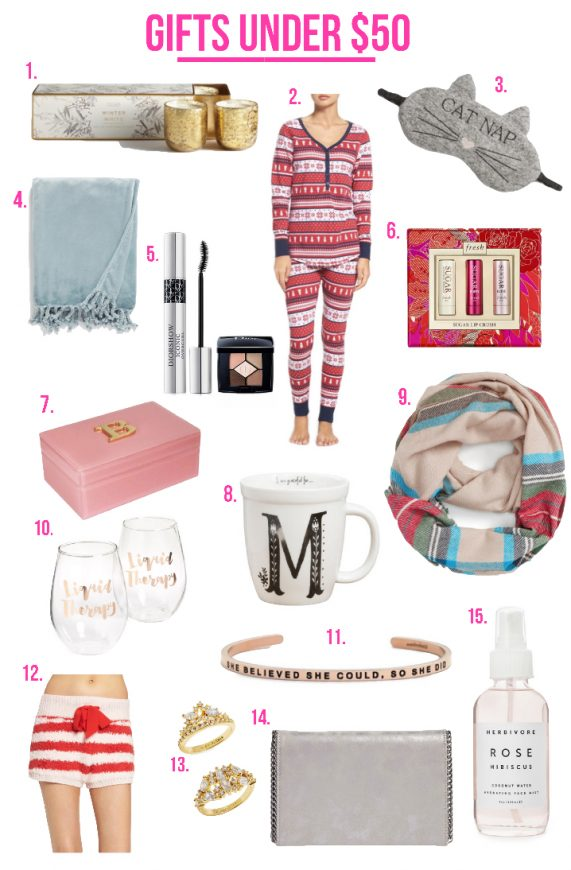 Holiday Gift Guide + Huge Sephora Sale