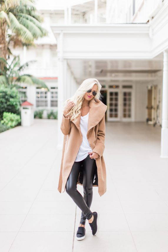 Casual Style + Last Minute Gifts Ideas