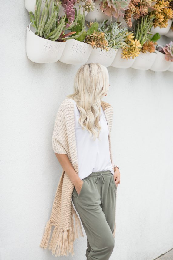 Loungewear, Cozy Style Favorites