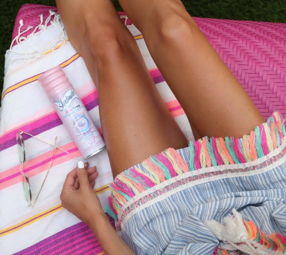 5 Ways To The Perfect Summer Legs