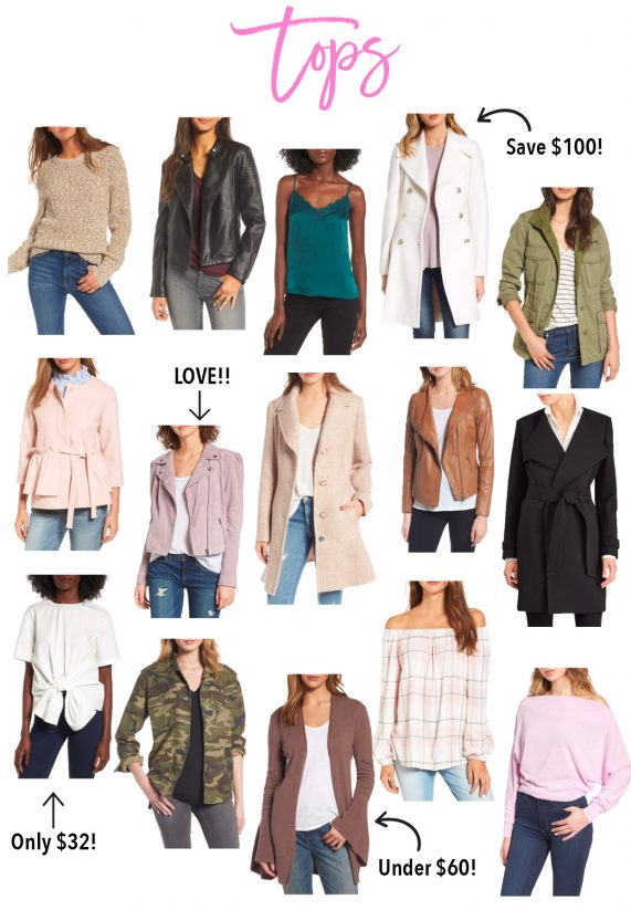 Nordstrom Annual Sale
