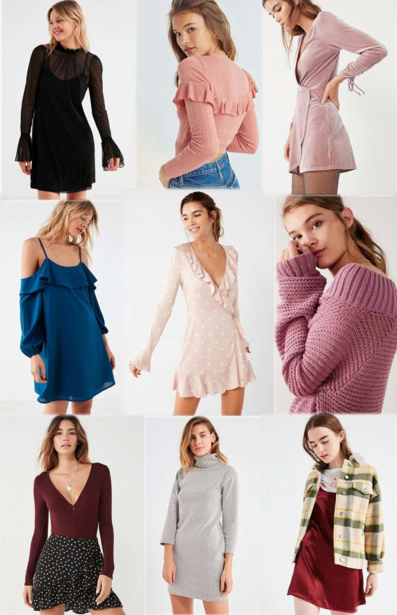 Start of Season Sale with Urban Outfitters