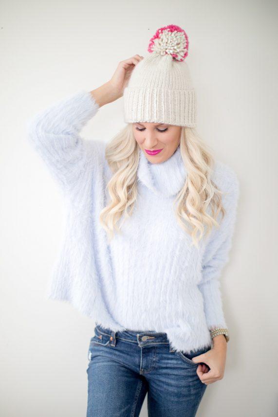 McKenna Bleu + San Diego Hat Company Capsule Collection