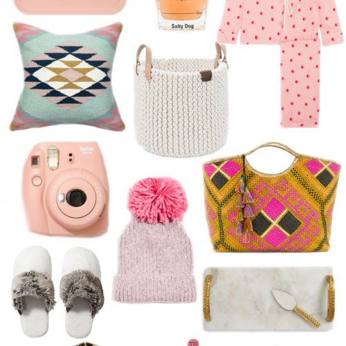 Gift Guide for Her: Can't go wrong with any of these items!